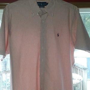 Ralph Lauren polo shirts